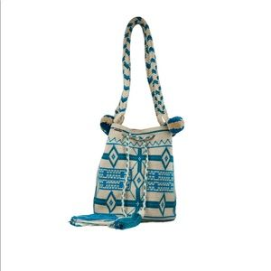 Handbags - Hilo Sagrado Bucket Bag
